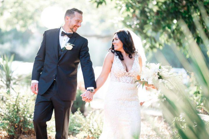 Mackey House Wedding Savananh, GA_