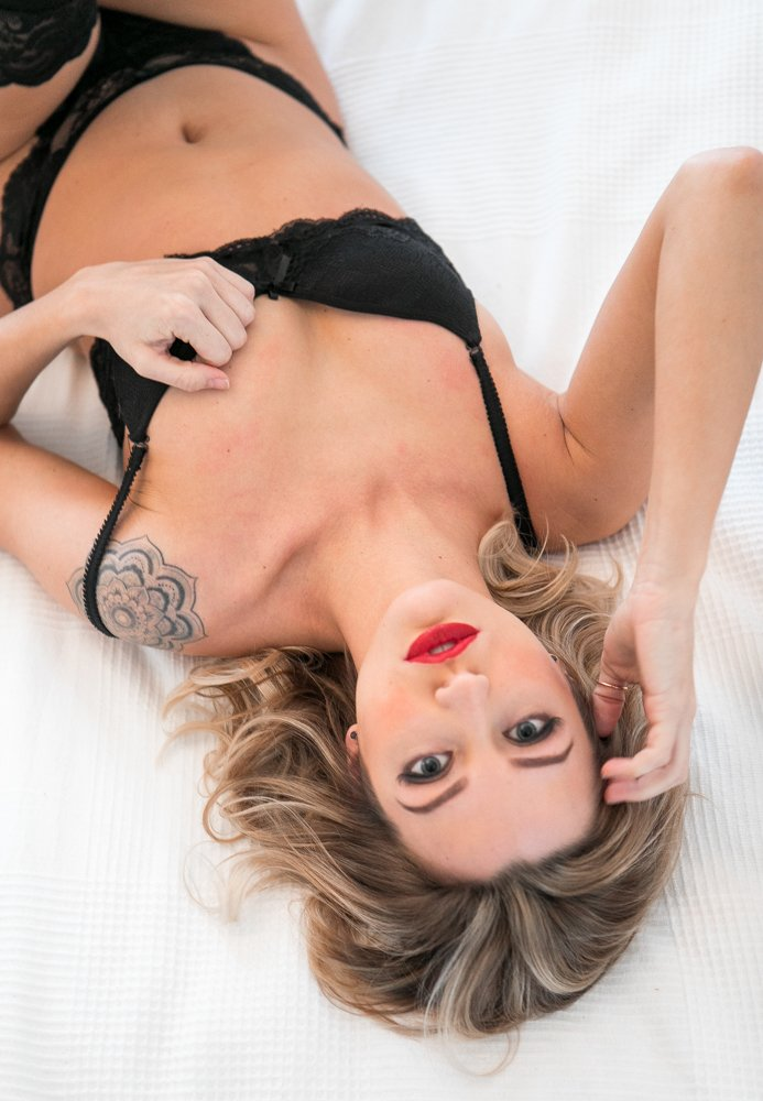 Bronston Photography-Boudoir-Savannah, GA