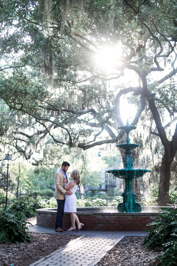 Savannah-Georgia-Engagement-Session-Bronston-Photography